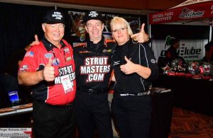 Read more about the article Strutmasters.com Extends Sponsorship with LJR