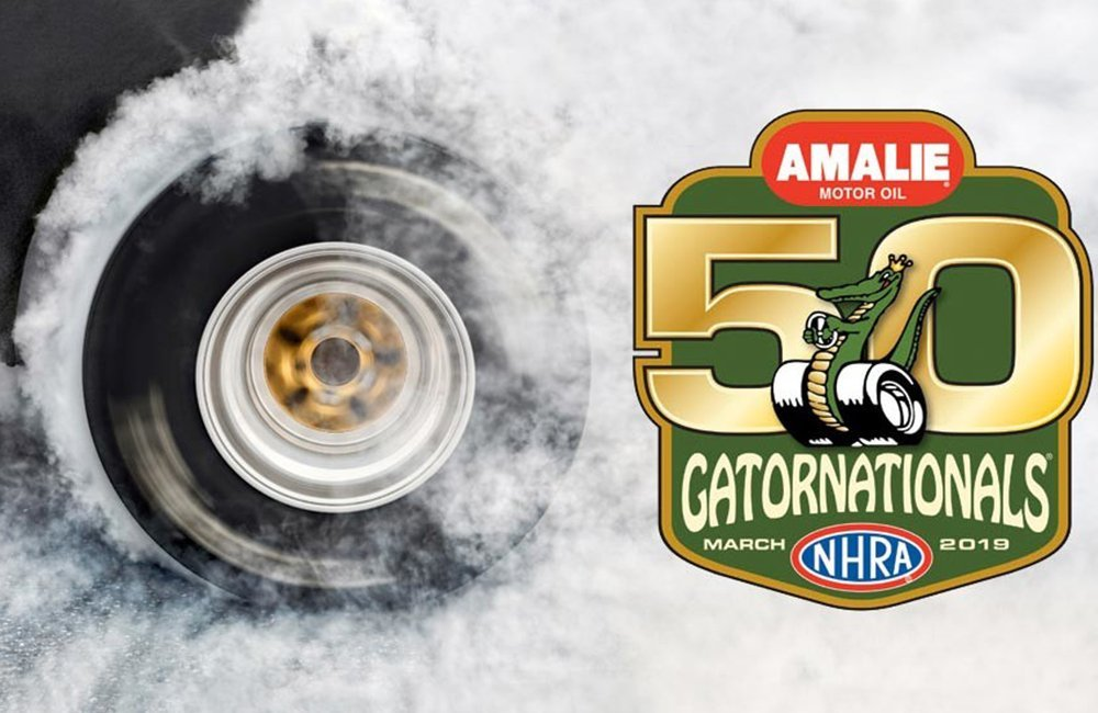 You are currently viewing Gatornationals Preview