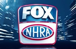 NHRA VIEWERSHIP HITS 14-YEAR HIGH ON FOX SPORTS 1