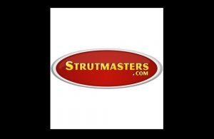 STRUTMASTERS SIGNS WITH LEX JOON RACING AS ASSOCIATE SPONSOR