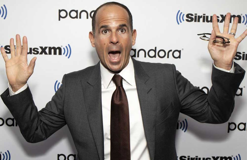 Why 'The Profit' and Camping World Boss Marcus Lemonis Sees NHRA as Sound Investment