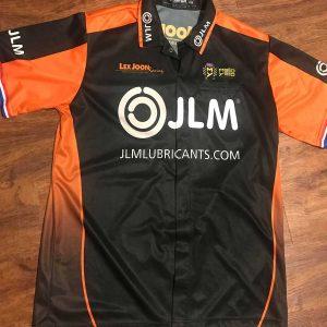 LJR JLM Crew Shirt