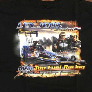 LJR MPM T-Shirt
