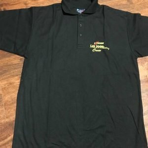 LJR Extreme Polo Style Shirt