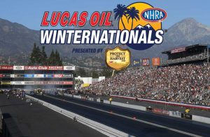 Read more about the article Lucas Oil NHRA Winternationals rescheduled for July; Flav-R-Pac NHRA Northwest Nationals canceled