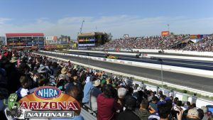 Read more about the article NHRA RETURNS TO WILD HORSE PASS MOTORSPORTS PARK IN 2022