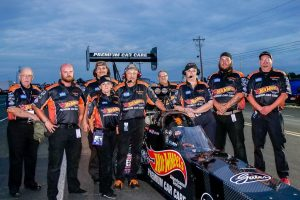 Read more about the article Korey Simpson released from Lex Joon Racing